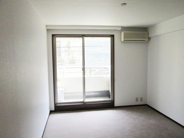 外光が多く入る部屋(202号室、203号室)