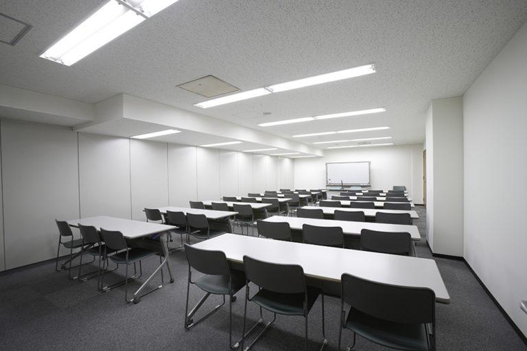 共用貸会議室