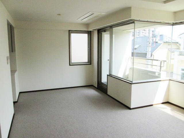 室内(202号室、203号室)