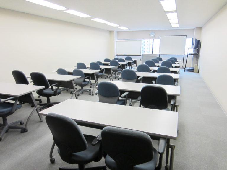 共用会議室