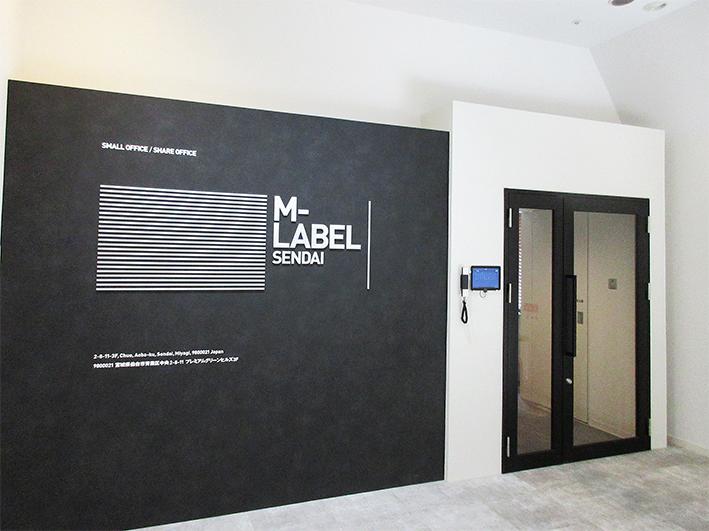 M-LABEL仙台