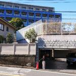 神奈川大学学生寮エスペラール