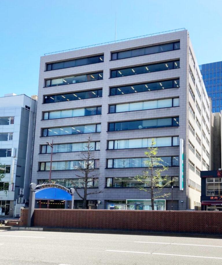 福岡営業所_新オフィス