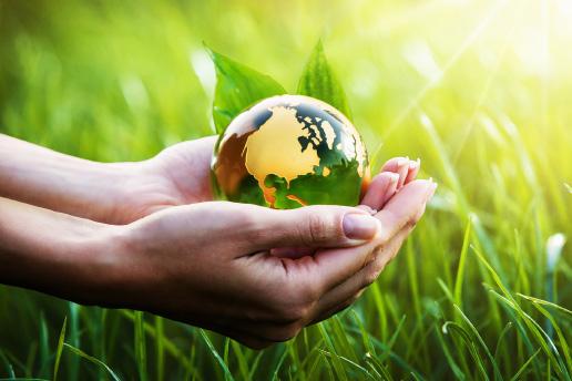 環境課題への積極的な取り組み